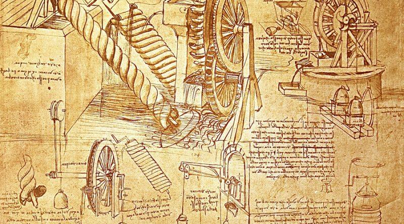 Mühendisliğin Tarihi
